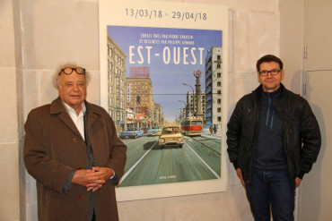 Est-Ouest (Oost-West)