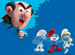 €2 discount for the Smurf Experience! -  test